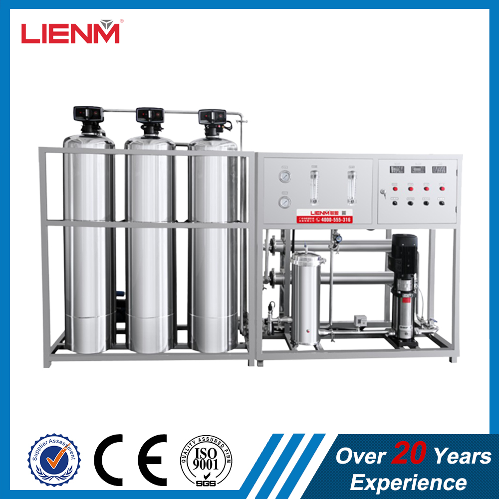 UV Water Purifier Water Treatments for Industrial Chemical