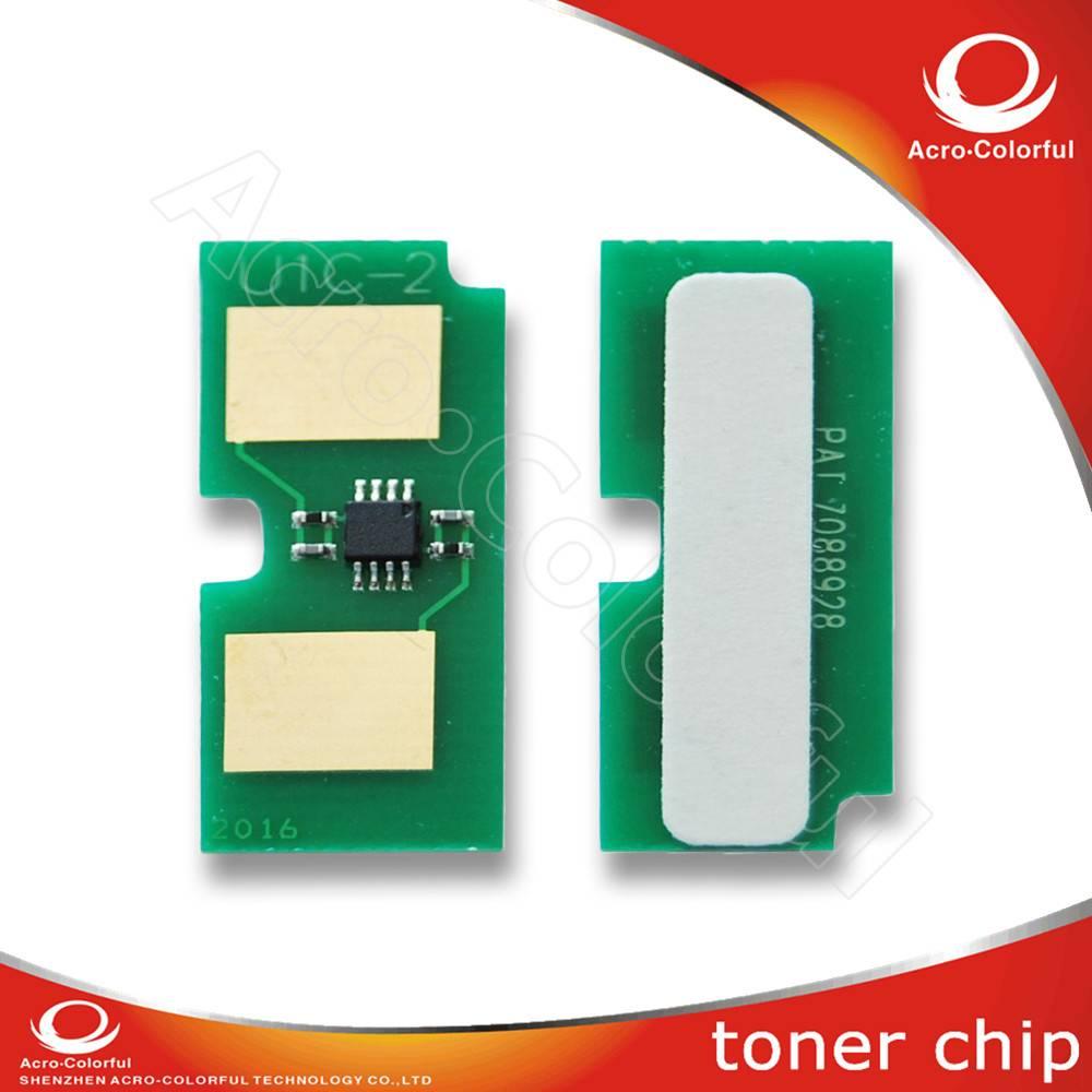 Compatible laser printer spare parts cartridge reset drum chip for Canon LBP 2410 (EP87)