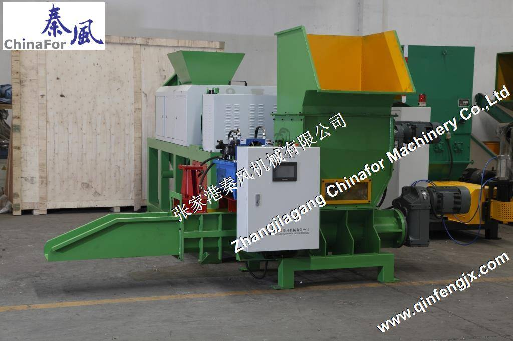 EPS compactor EPS hot melting machinery