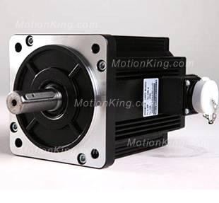 AS150 AC Servo Motors