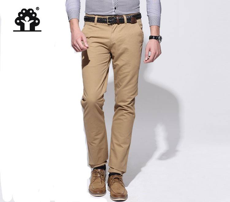 Wholesale Men Casual Pants Leisure Pants