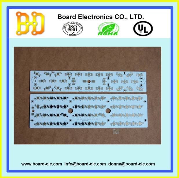 MCPCB aluminum pcb for led light