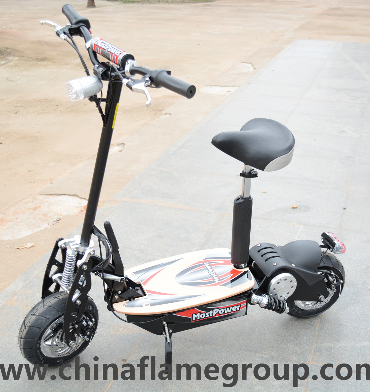 Electric Scooter Bikes Mini Electric Scooter Scooter Bike