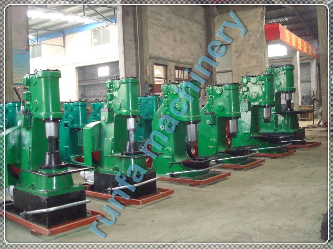 Air hammer C41 series 6kg/16kg/20kg/25kg/40kg/55kg/75kg/150kg