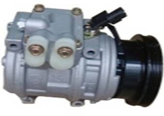 compressor OE:97701-2D700