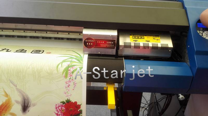 AStarjet LED UV Inkjet Printer with DX7 Head for 1440Dpi