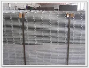 constration mesh panel