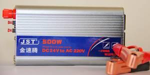 500W automobile Power Inverter