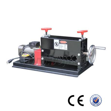 Scrap Cable Wire Stripping Machine BJ-930
