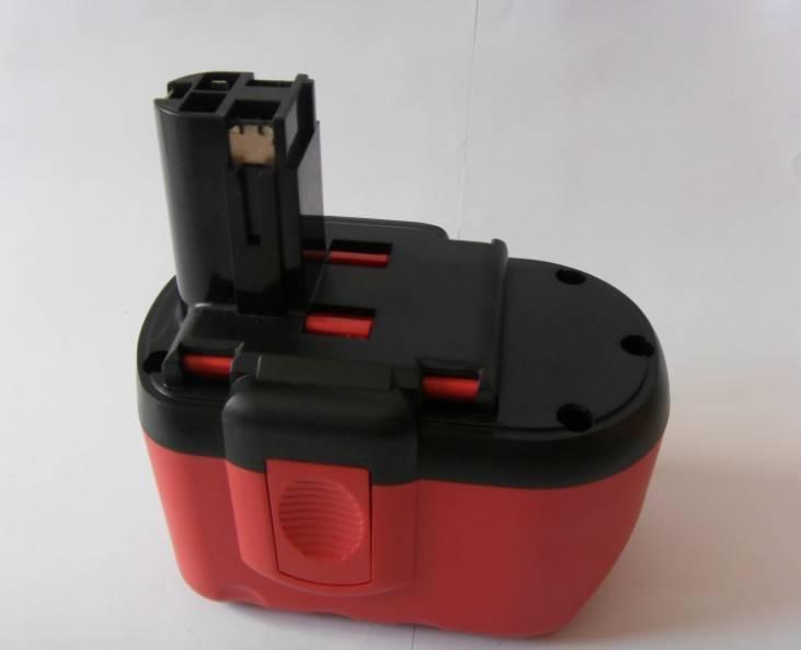 24v 3000mAh Battery for Bosch 11524,125-2411524,PSB24VE
