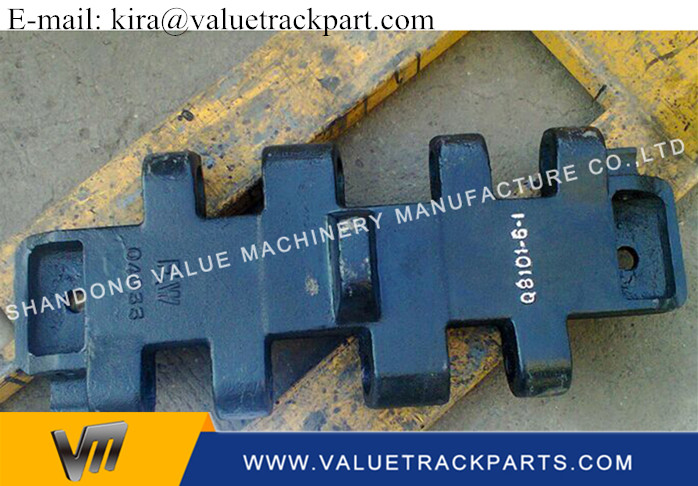 Track Shoe for 80 ton FUWA Crawler Crane