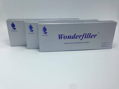 Hyaluronic Acid Wrinkle Removing Dermal Filler Filling Your Wrinkles And Smooth Skin