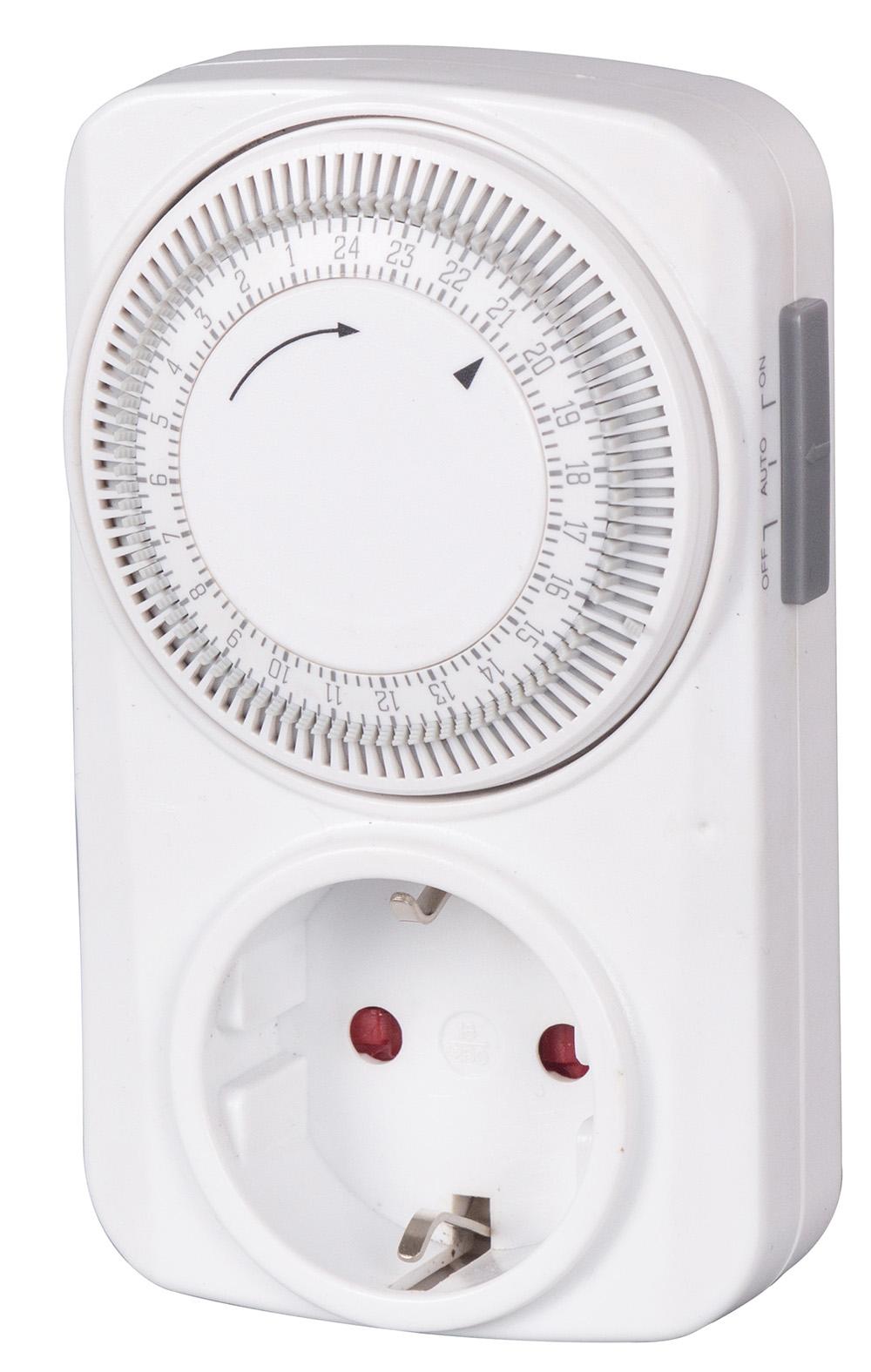 hot sale indoor timer switch/plug timer