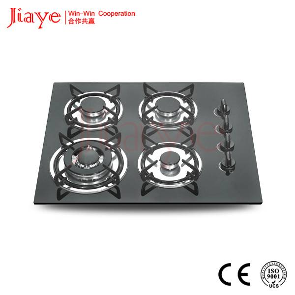hot sale competitive portable 4 burner gas stove
