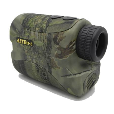 Camouflage Hunting Laser Rangefinder 600m with Speed Mode