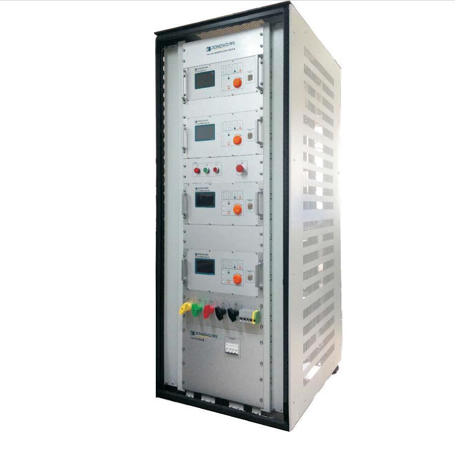 4-Quadrant Power Amplifier