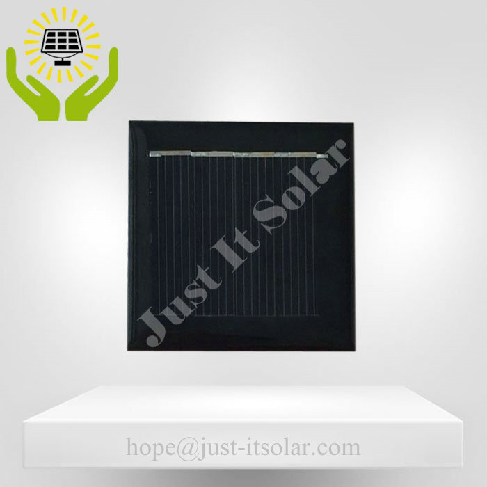 2V 120mA 0.24W Epoxy Small Solar Panel