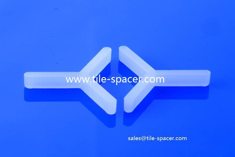 Y type tile spacer 2.0mm