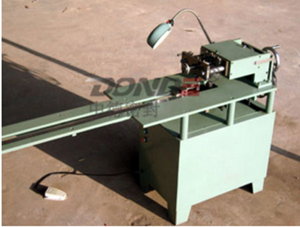 Gasket Cutter machine Outer Ring Groover Machine