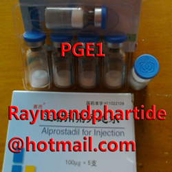 PGE1, Caverject, Alprostadil for injection, Prostaglandin E1, Male enhancement, Sex medicine
