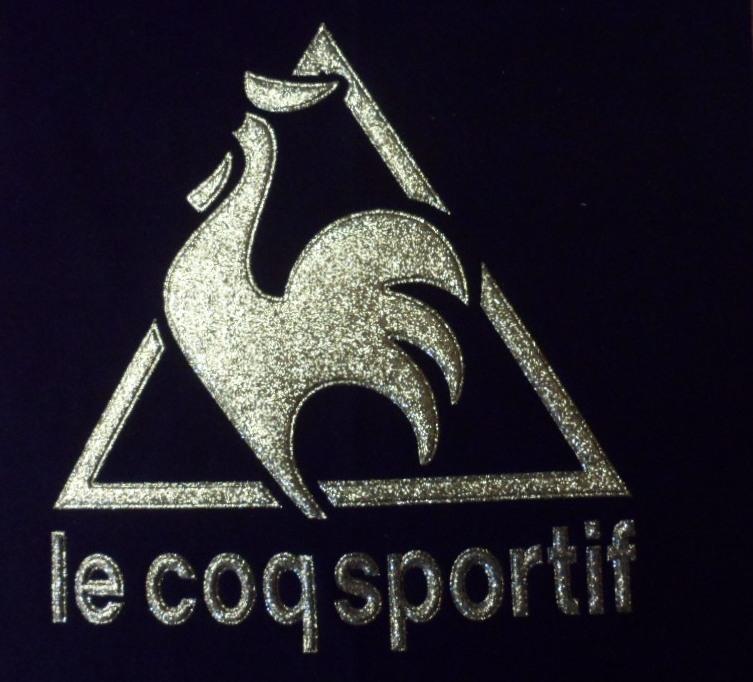 Color Reflective logo film