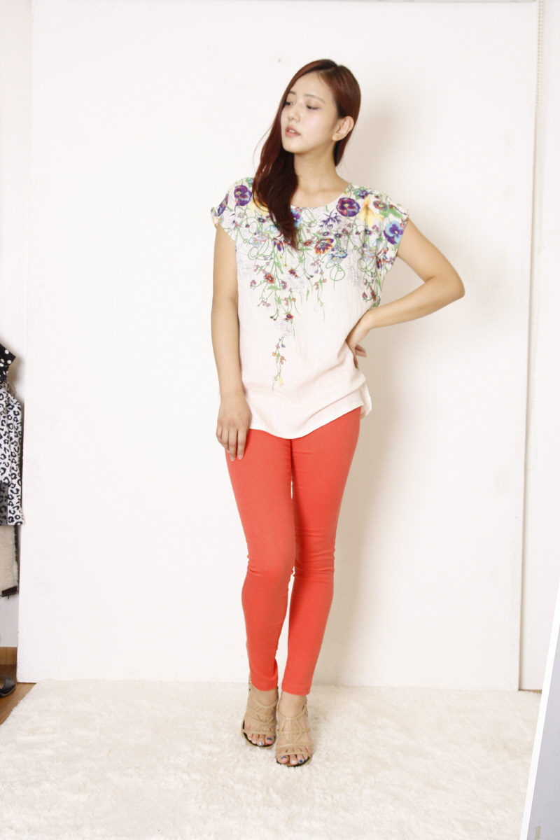 Fenzy blouse