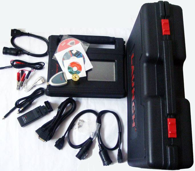 www.chinabodii.com Super vechile diagnostic equpment  x431 heavy duty for truck