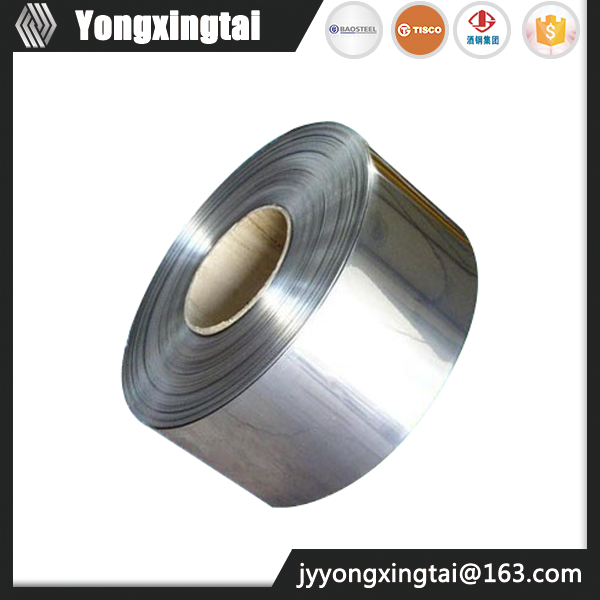Stainless steel coil in 410/430/409 grade