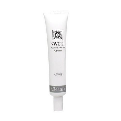 NWC21 Natural White Cream