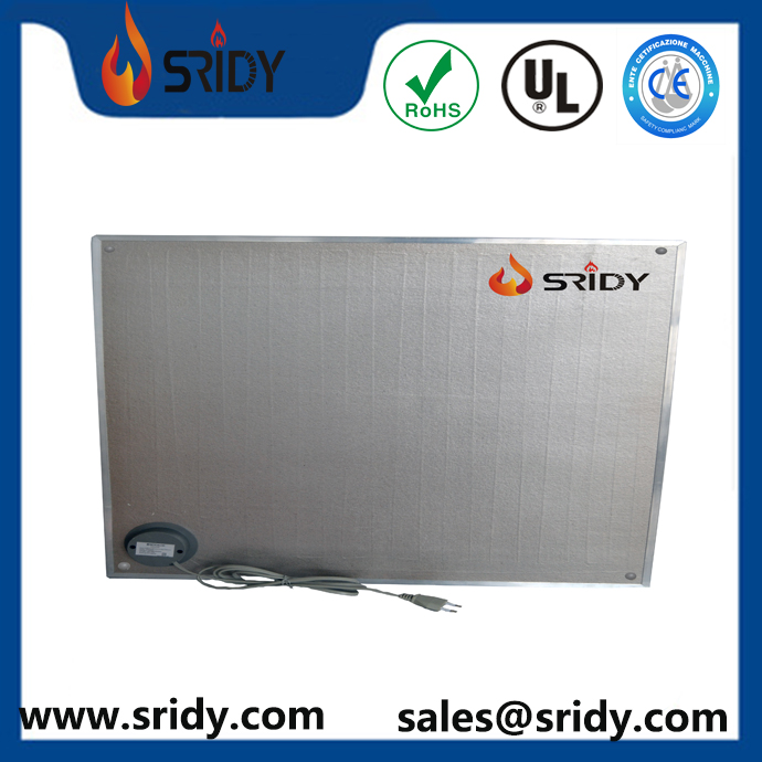 SRIDY panel heater 300W high effiency wall heating