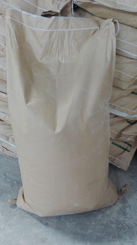 Modified starch used in textile