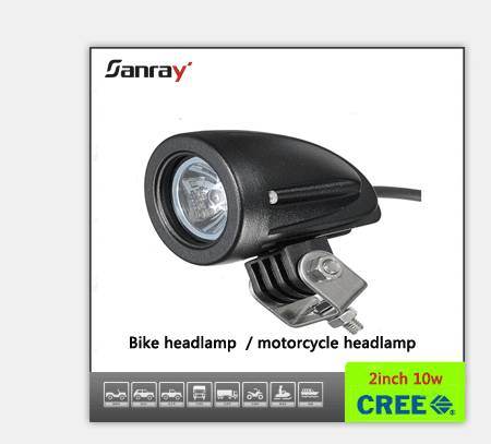 LED Light bar/work light , indoor version, waterproof67 12VDC, 3000K-5000K, approx 720 lumen.