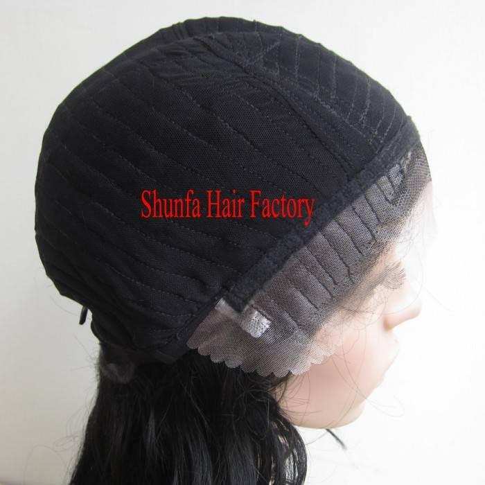 fashion lace wig