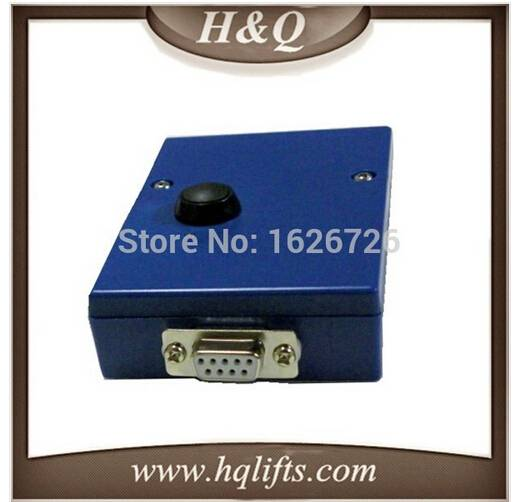 kone elevator parts Decoder KM878240G01, kone test tool, kone service tool ,unlimited times