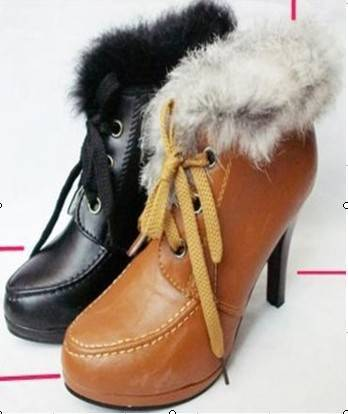 fashionable lady boots  2011 women boots