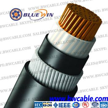 Lower voltage Power cable(Anti-termite,Anti-rodent,UV)
