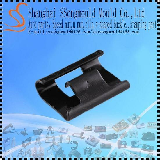 Ssongmould Offer all kinds of spring clip