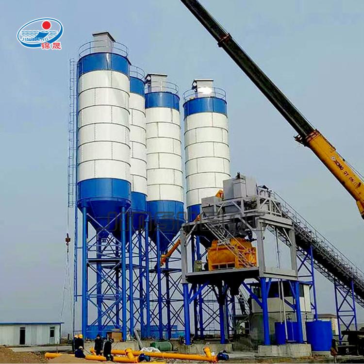 Cement Silo 600T
