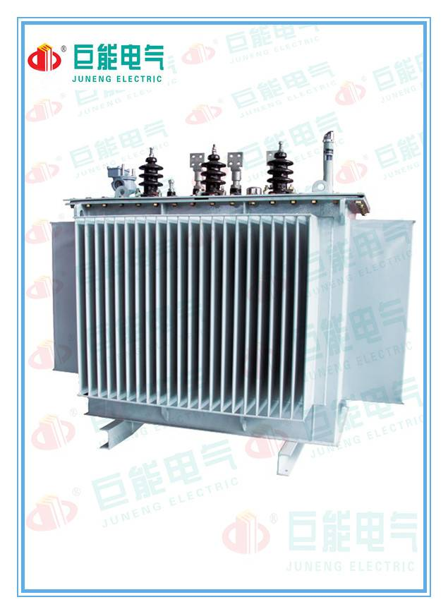 S13-M Three-phase full-sealed Distribution Transformer