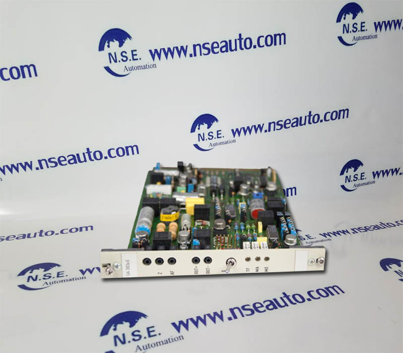 SST 5136-CN-PCI ControlNet PCI Interface Card