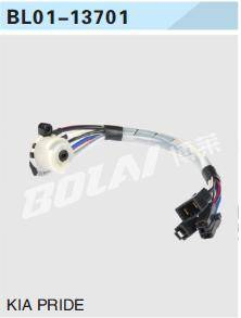 USE FOR KIA PRIDE BA 14-66-151 IGNITION CABLE SWITCH