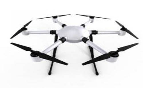 TC1600 Large Integrated UAV CH Drones