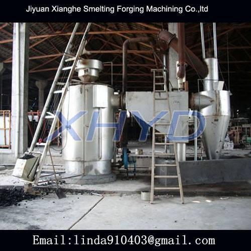 Industrial Coal Gas Generator