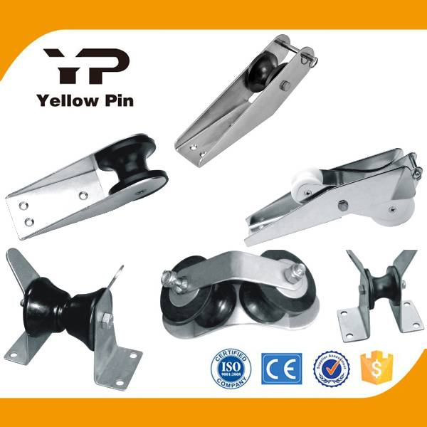 Anchor Bow Roller Stainless Steel