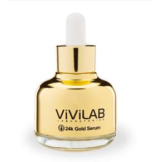 VIVILAB-24k Gold Serum