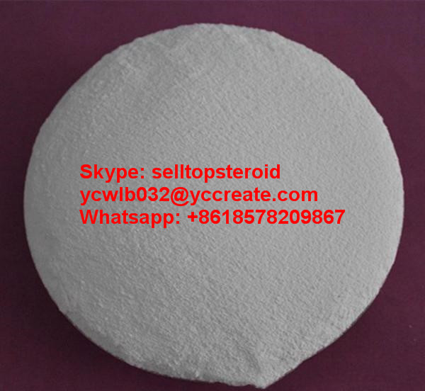 Prilocaine/Propitocaine Hydrochloride white Pharmaceutical Raw Materials