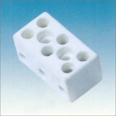 Three ways of ceramic terminal block049A