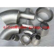 UNS S6601 pipe fittings