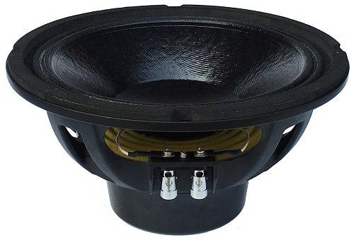 10NDL7503-Pro Bocinas 10 Inch Neodymium Parlante Speaker Unit