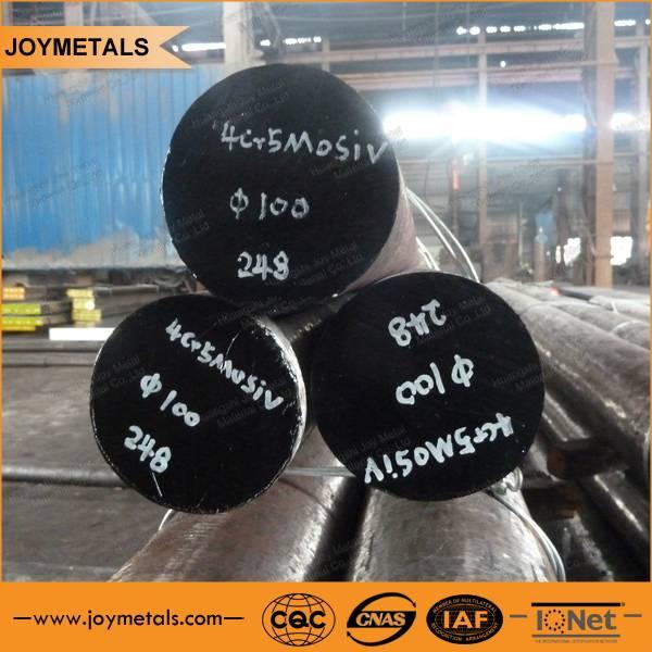 Hot Rolled Steel H11/SKD6 Tool Steel Bar